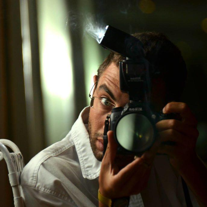 foto biografia